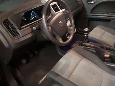 gebraucht Dodge Journey 2,0 CRD SE