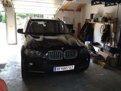 gebraucht BMW X5 xDrive30d E70 M57 SUV / Geländewagen