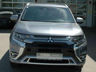 gebraucht Mitsubishi Outlander 2,4 PHEV Diamond Connect