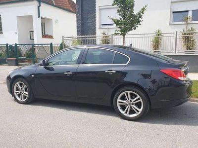 gebraucht Opel Insignia 2,0 Cosmo CDTI DPF Ecotec