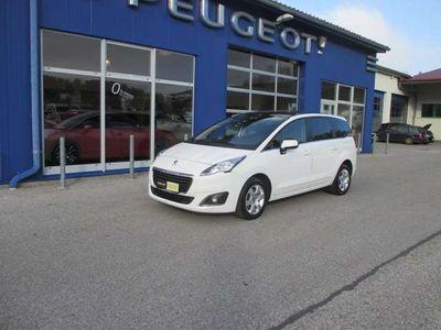 gebraucht Peugeot 5008 Diesel