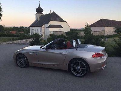 gebraucht BMW Z4 sDrive 35i DKG