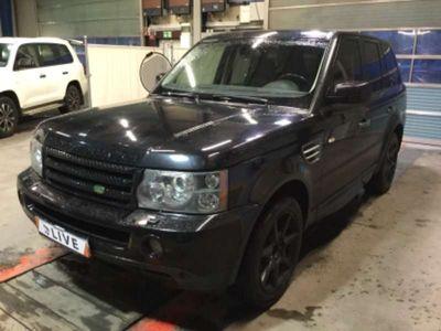 gebraucht Land Rover Range Rover 3,6 TdV8 HSE Aut. SUV / Geländewagen,