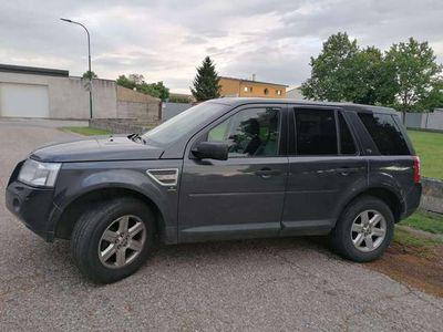 gebraucht Land Rover Freelander 2,2 Td4 S Aut.