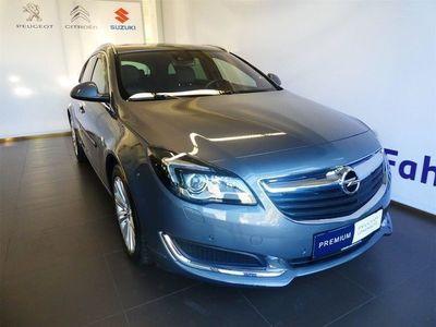 gebraucht Opel Insignia ST 2,0 CDTI Ecotec Cosmo