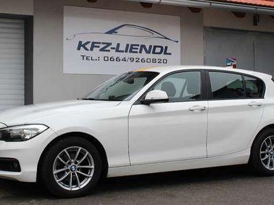 gebraucht BMW 116 d Lim. 5-trg. (F20) Sport