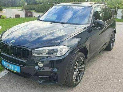 """gebraucht BMW X5 M M50d Aut. """"1.Besitz"""""""