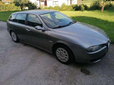 gebraucht Alfa Romeo 156 Alfa SW 1.9 JTD Distinctive