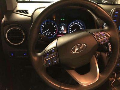 gebraucht Hyundai Kona SUV / Geländewagen