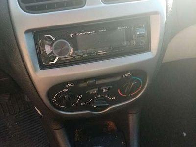 gebraucht Peugeot 206 Junior hdi 70 5t Klein-/ Kompaktwagen
