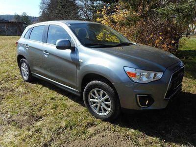 gebraucht Mitsubishi ASX Invite SUV / Geländewagen,