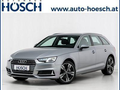gebraucht Audi A4 Avant TDI Sport Aut. LP:56.101.-/mtl.125.-*