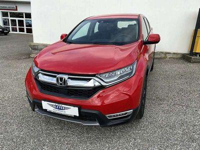gebraucht Honda CR-V 2,0 i-MMD Hybrid Elegance AWD Aut. *AUTO BLEYER*