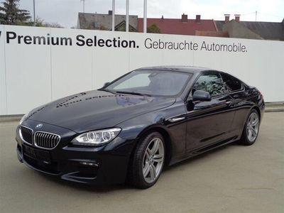 gebraucht BMW 650 i xDrive