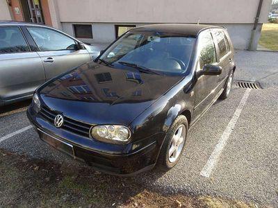 gebraucht VW Golf 1,4l 4-Türig Limousine