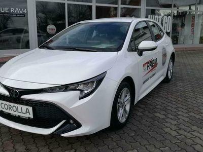 gebraucht Toyota Corolla 1,2 Turbo Active - Driver Paket - Navigation Limousine