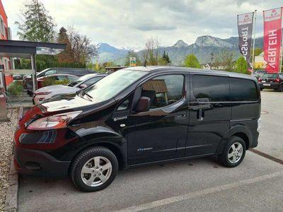 gebraucht Nissan e-NV200 Kombi 2.Zero Edition Kastenwagen (mit Batterie)