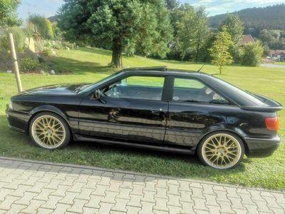 gebraucht Audi S2 80Sportwagen / Coupé
