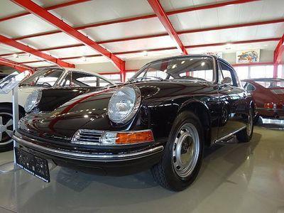 gebraucht Porsche 911 2.0 SWB Coupe, 131 PS, 2 Türen, Schaltgetriebe