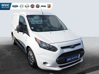 gebraucht Ford Transit Connect L1 HP 1,5 TDCi Trend