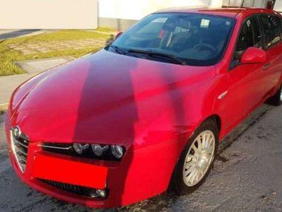 gebraucht Alfa Romeo 159 Alfa SW 2,0 JTDM Progression