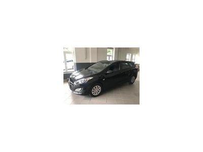 used Hyundai i30 1.6 CRDI DCT Trend