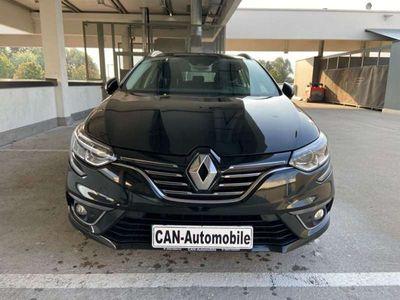 gebraucht Renault Mégane GrandTour Intens Energy dCi 110 EDC