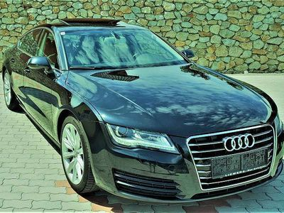 gebraucht Audi A7 A73.0 TDI Limousine