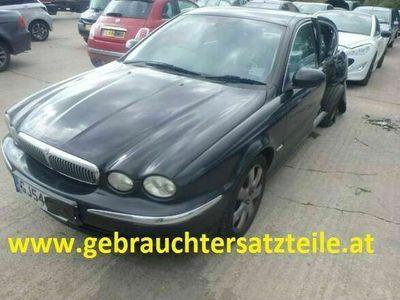 gebraucht Jaguar X-type 2,5 V6 Aut. Limousine