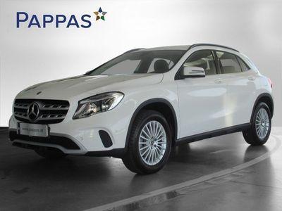 gebraucht Mercedes GLA180 GLA-KlasseSUV / Geländewagen