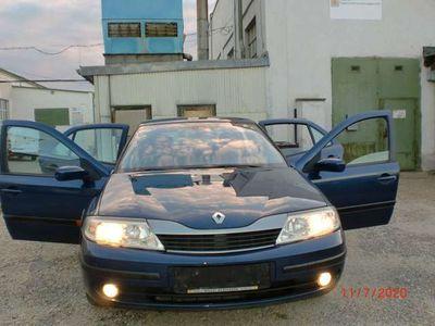 gebraucht Renault Laguna Dynamique 1,9 dCi Ds.