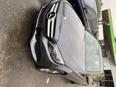 gebraucht Mercedes C220 d T Avantgarde 4MATIC Aut. neuwertig