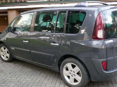 used Renault Espace Celsium 2,0 dCi