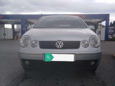 gebraucht VW Polo 1,2 Klein-/ Kompaktwagen