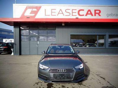 "gebraucht Audi A4 sport ultra Avant ""Xenon,Navi"""