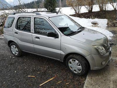 brugt Suzuki Ignis 1,3 GL 4WD