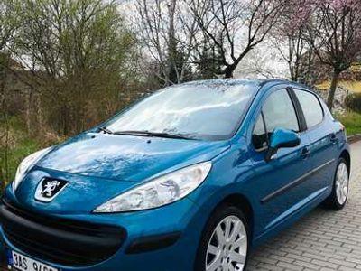 gebraucht Peugeot 207 110 HDi FAP Filou
