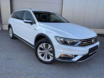 gebraucht VW Passat Alltrack 2,0 TDI 4Mo DSG ACC*Massage*USB*Fr Kombi / Family Van