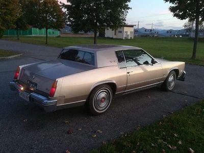 gebraucht Cadillac Eldorado Limousine