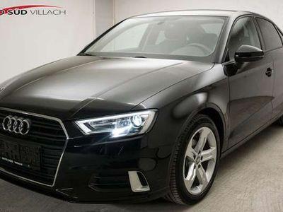 gebraucht Audi A3 sport