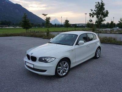 gebraucht BMW 116 1er-Reihe Diesel (E87)