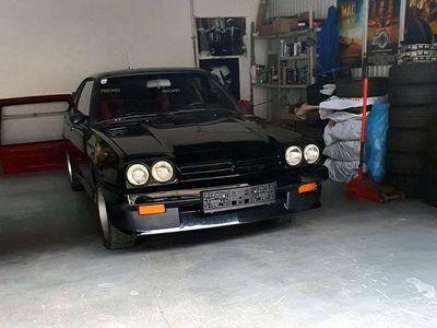 gebraucht Opel Manta B GSI Sportwagen / Coupé