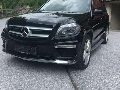gebraucht Mercedes GLS350 d 4MATIC Aut.