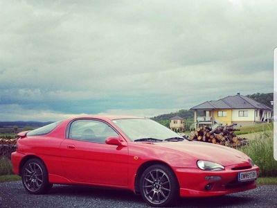 gebraucht Mazda MX3 V6 Sportwagen / Coupé