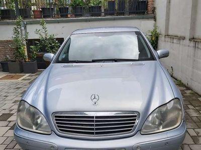 gebraucht Mercedes S320 CDI telefoneiren : 00421903840750
