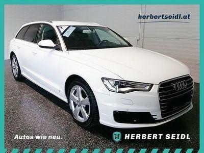gebraucht Audi A6 Avant 3,0 TDI clean Diesel Quattro S-tronic **SUP
