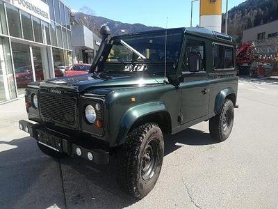 "gebraucht Land Rover Defender 90\"" Station TD"