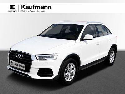 used Audi Q3 2.0 TDI quattro intense