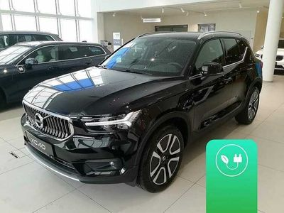 gebraucht Volvo XC40 T5 Recharge PHEV Inscription Expression