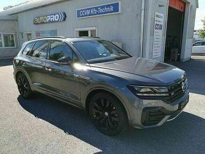 gebraucht VW Touareg 4Motion V6 TDI SCR R-Line Aut.